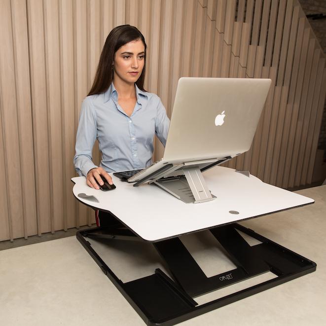 Breakout Up LaptopStand WithModel copy