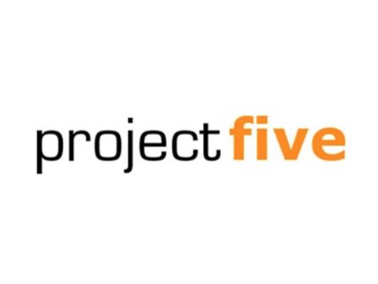 ProjectFive
