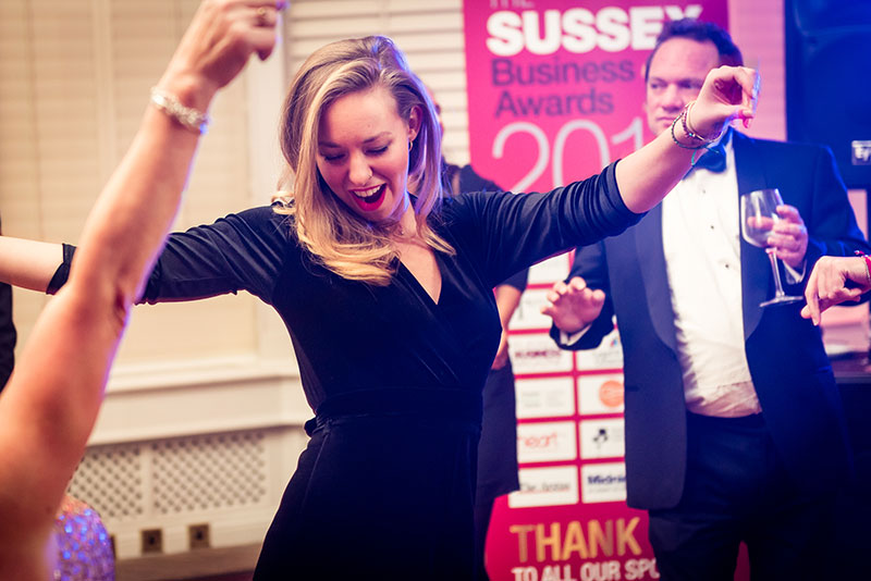 Sussex Business Awards 2017 Grand Hotel Brighton Simon Callaghan Photography 314