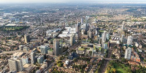 Croydon Rising