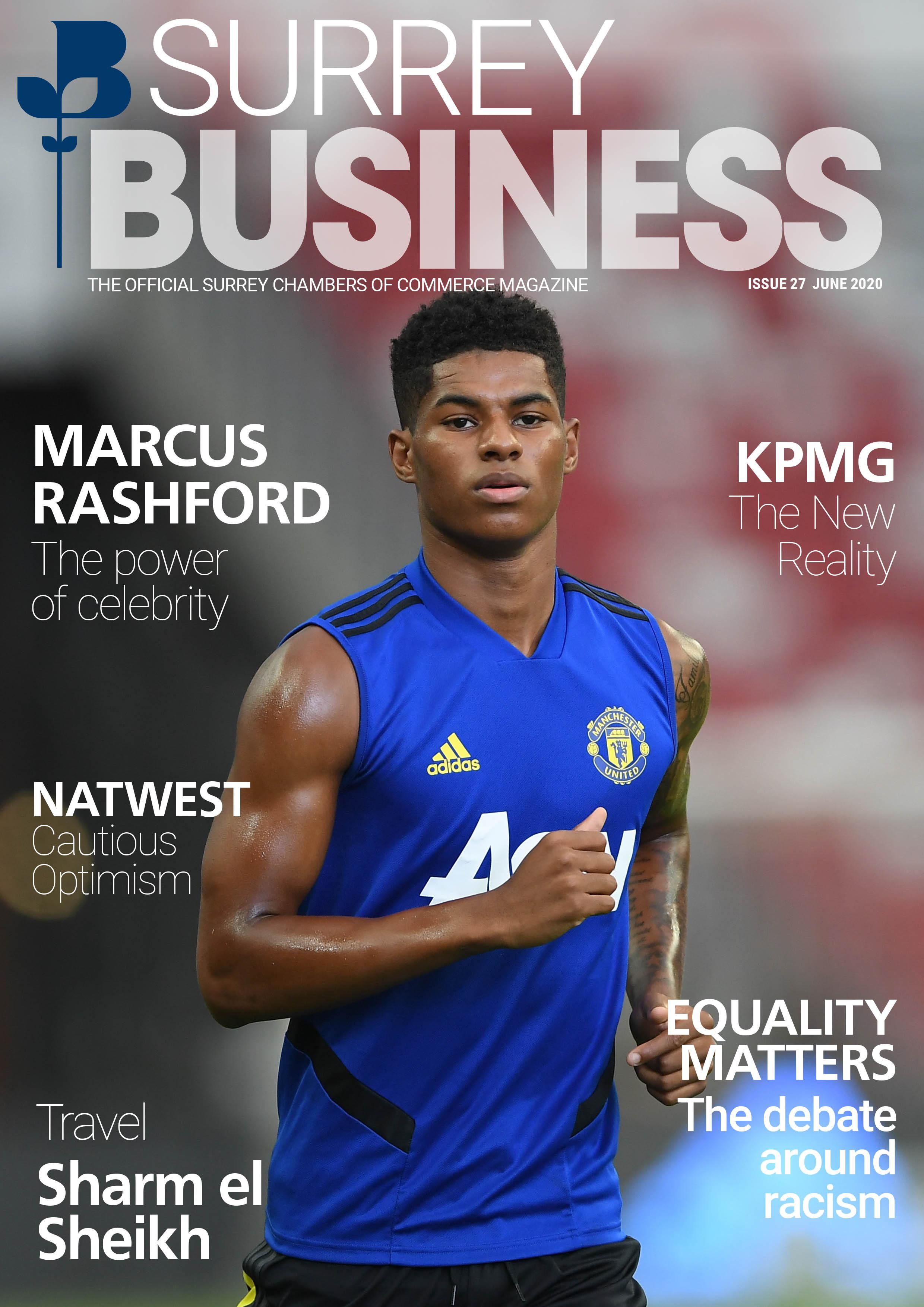 Surrey 28 cover web