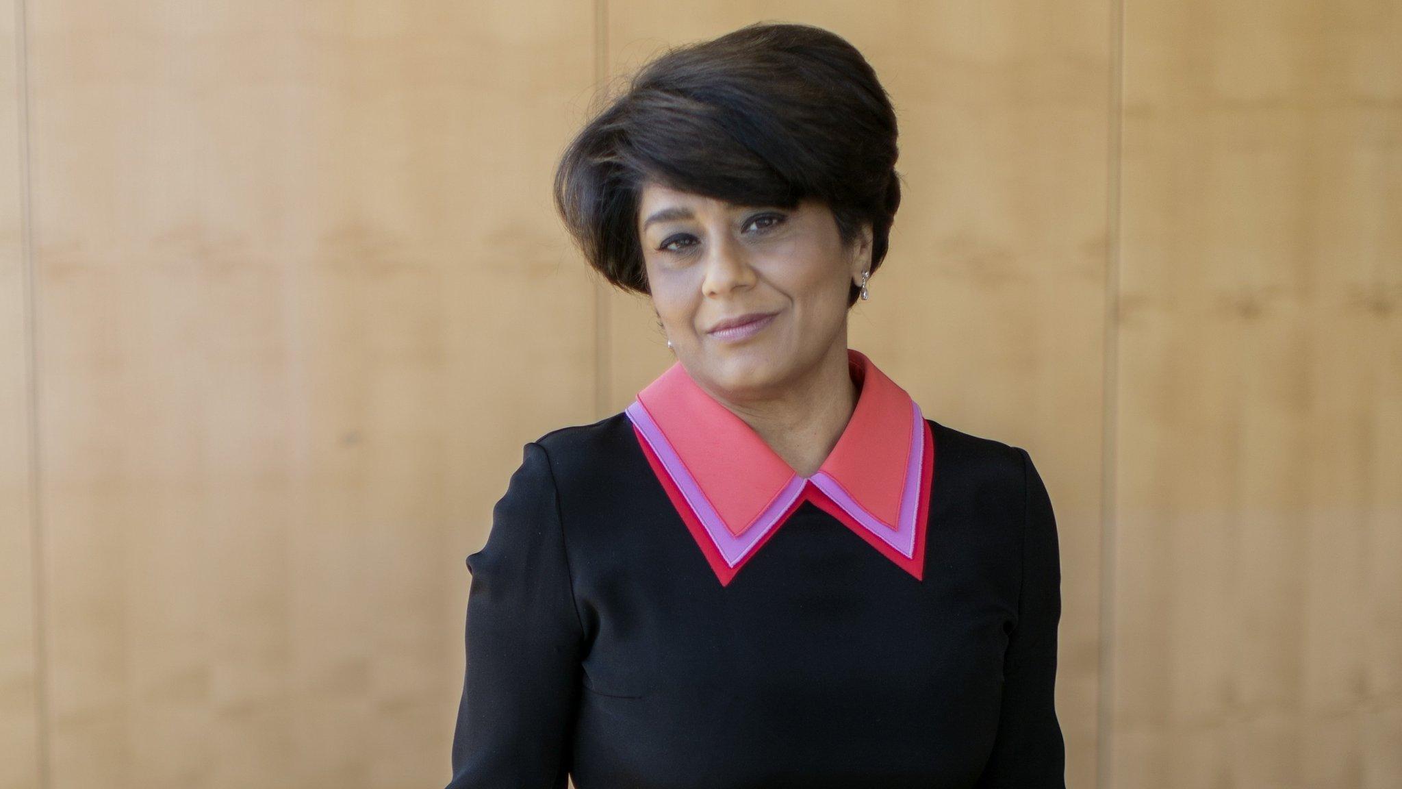 Baroness Shriti Vadera nbsp