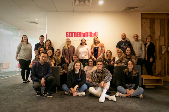 SB Group Picture Colour 2019
