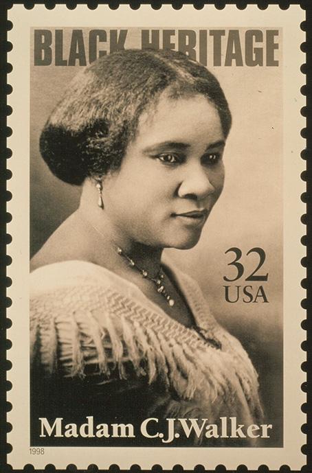 web madam cj stamp