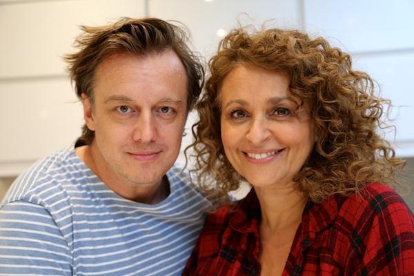 Nadia and Mark WEB