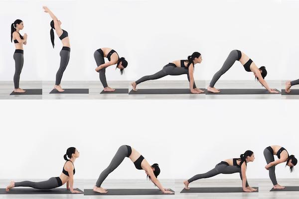DYN Yoga image 1 WEB