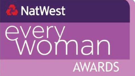 EveryWoman logo