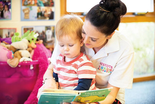 Nurse Child WEB