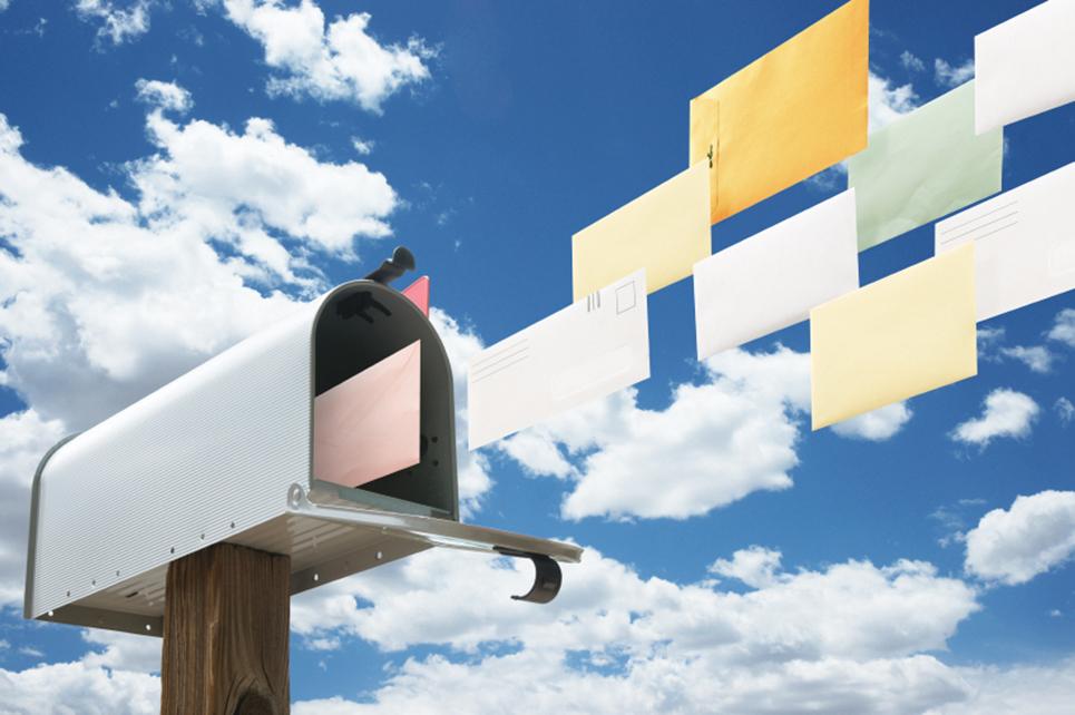 Mailing expert GDPR 2