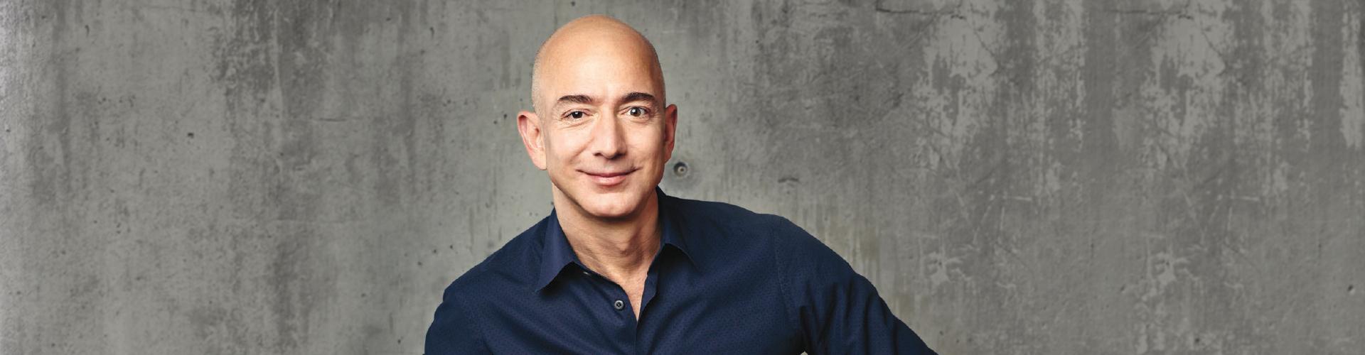 ACES Jeff Bezos Homepagebanner