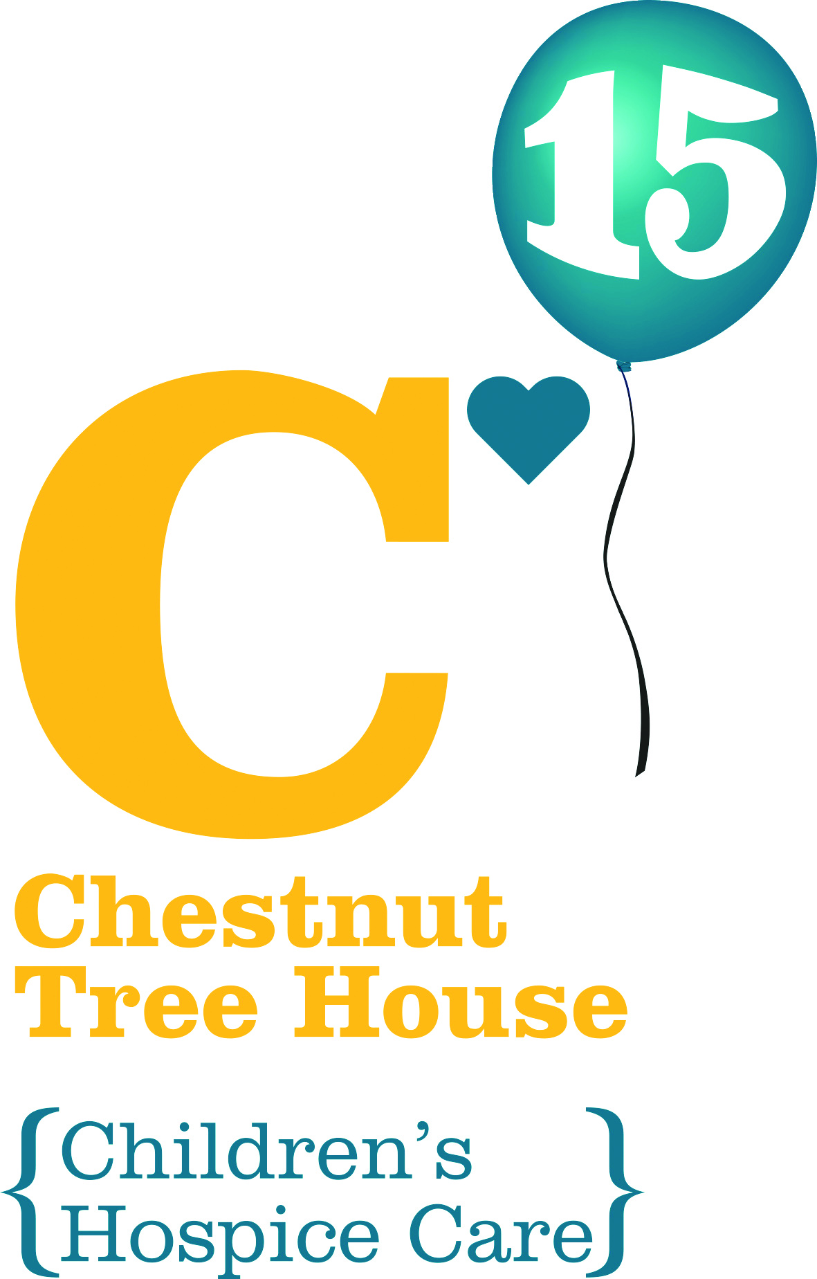 Chestnut Tree 15th logo positive