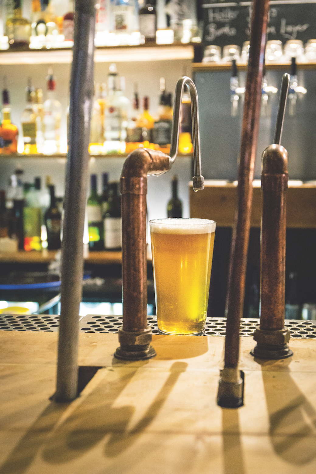 Hastings Chamber beer 2