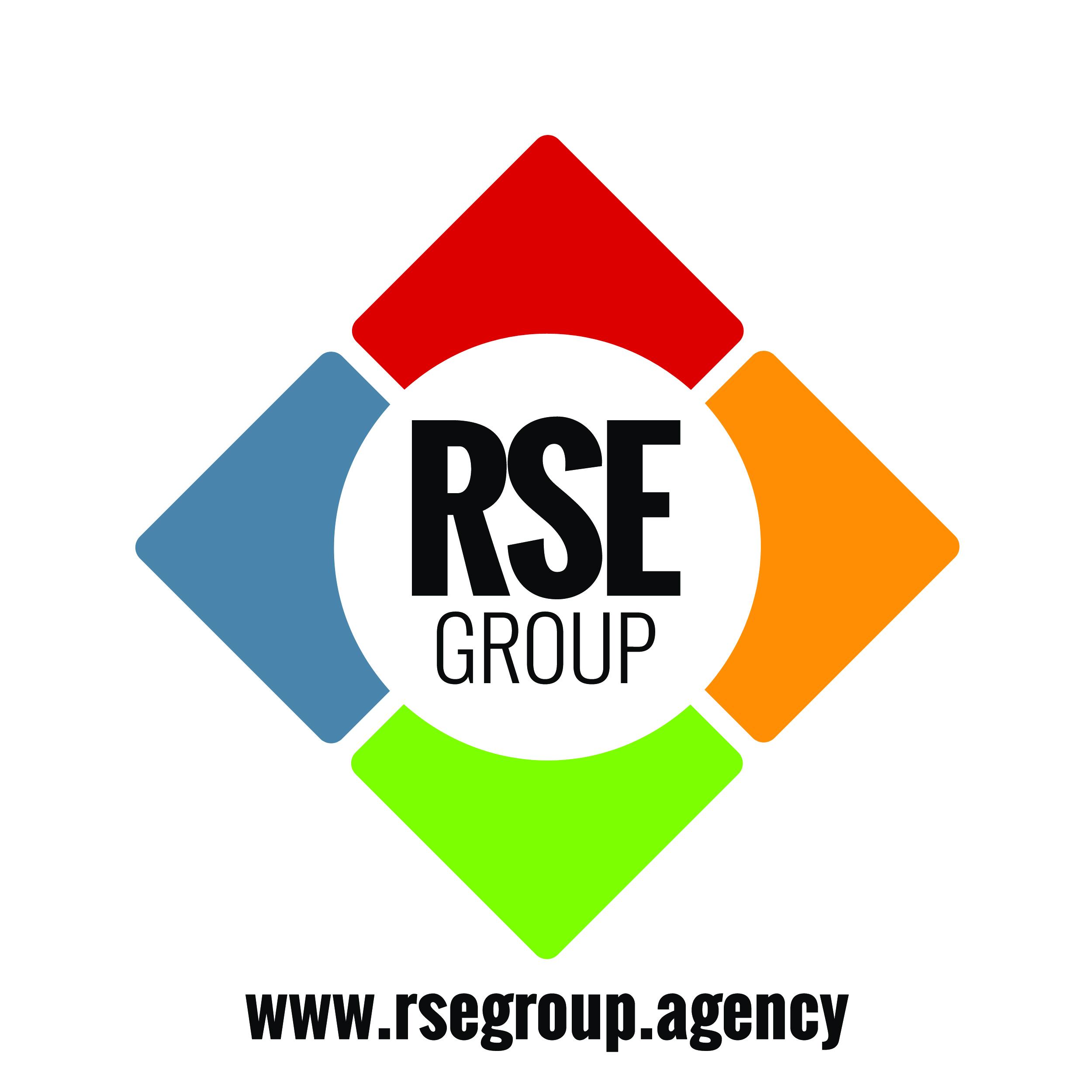 RSE Group logo