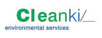 Cleankill logo
