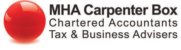 Criminal finance act MHA Carpenter Box logo