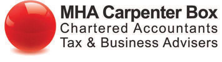 Criminal finance act MHA Carpenter Box logo