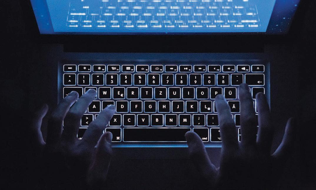 Stay Cyber Safe 2