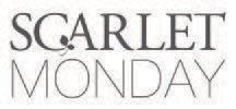 Scarlet Monday logo