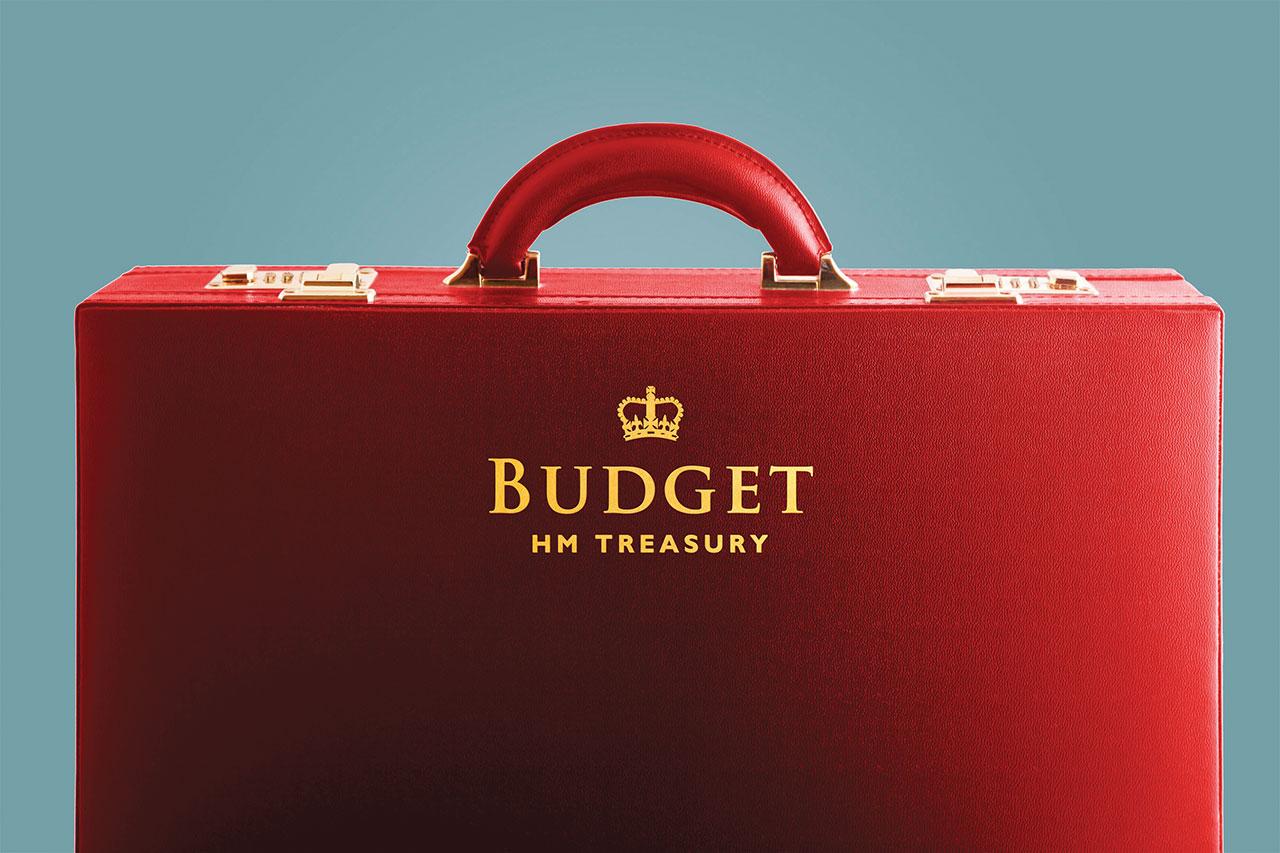 Kreston budget