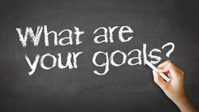 Fight Club how to set goals