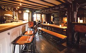 The Bull Inn Ditchling 2
