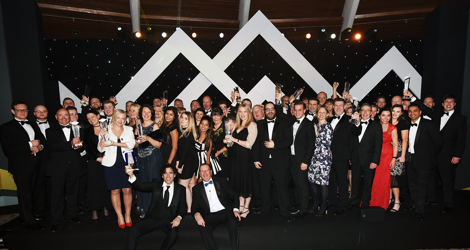 The Winners   The Gatwick Diamond Business Awards 2017