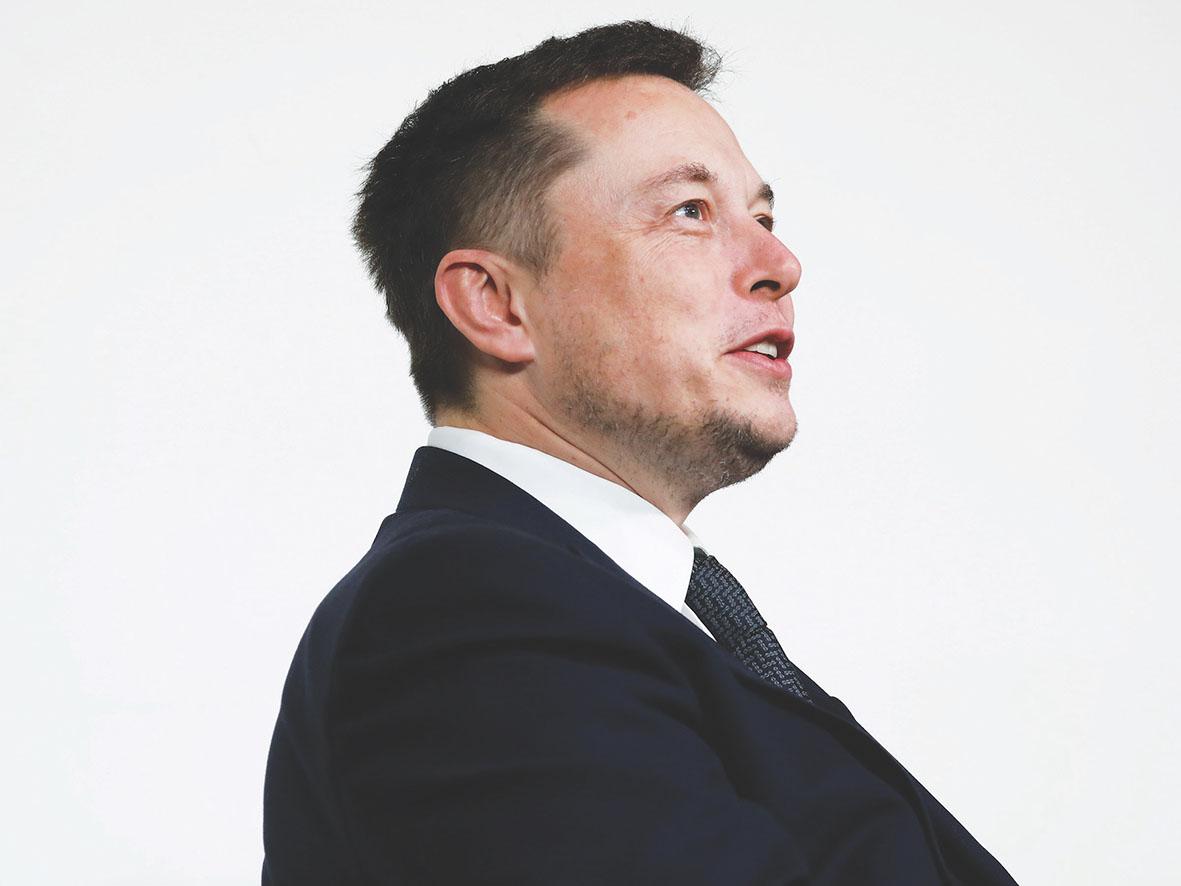 Elon New TA RTX3C49F