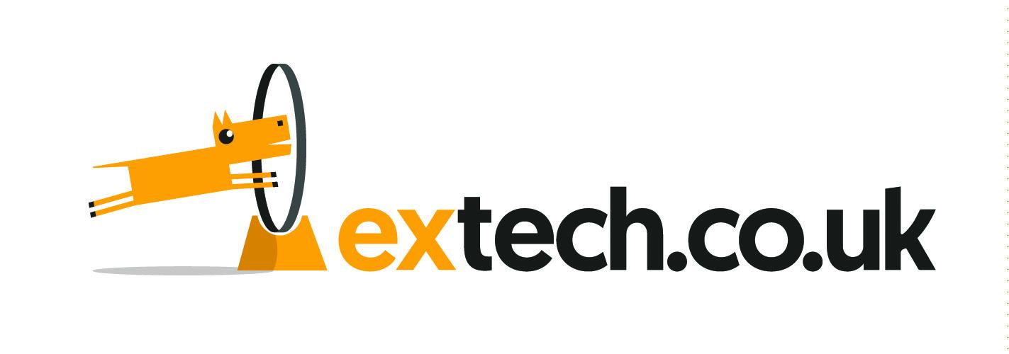 Extech Logo Final