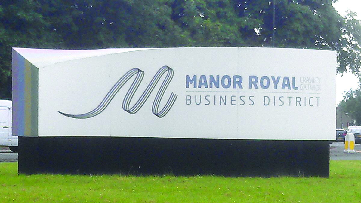 ManorRoyal
