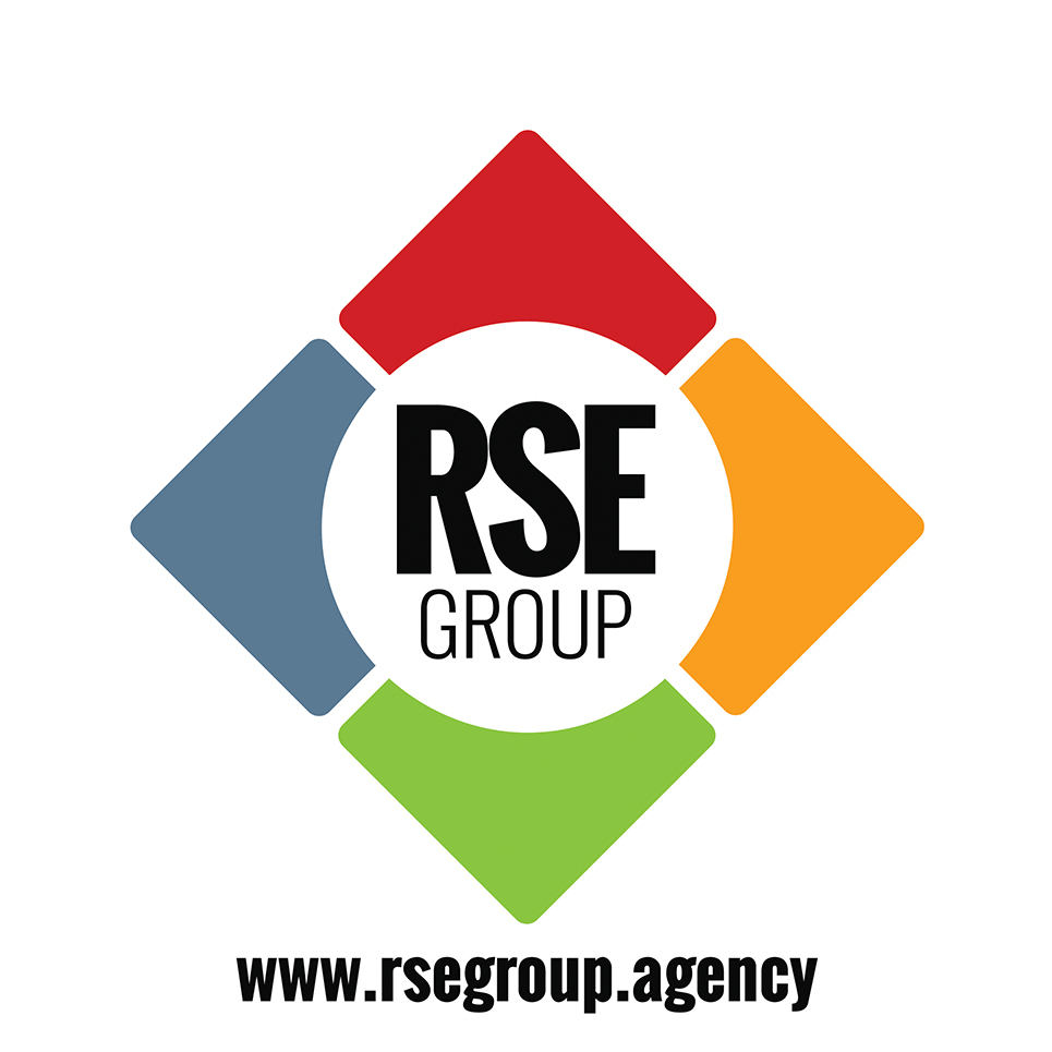 RSE Group logo