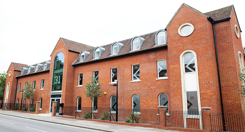 Guildford office image
