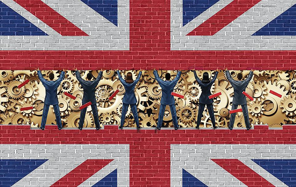 KR Brexit