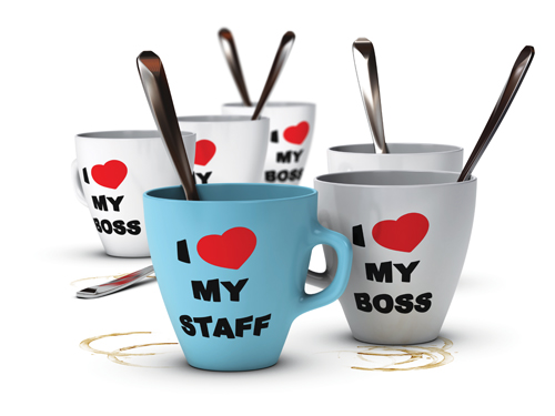 Staff Relations and Motivation  Good boss