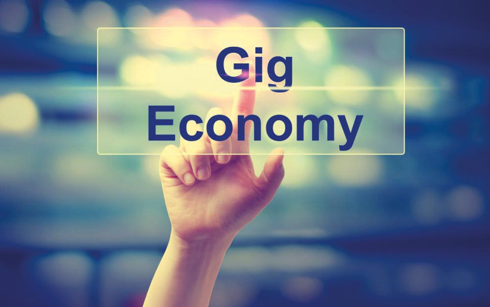 DMH Gig Economy