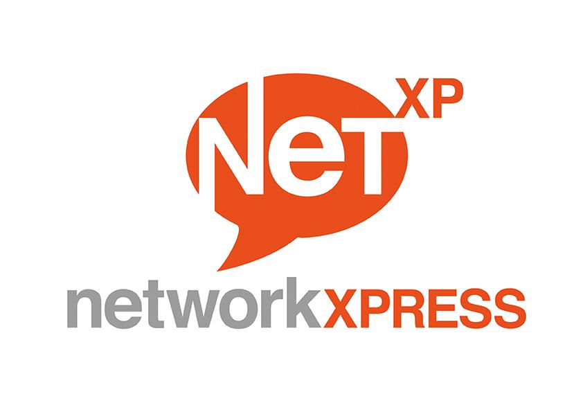 NetXP RGB Logotype Large