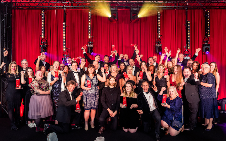 Sussex Business Awards 2017 Winners  2