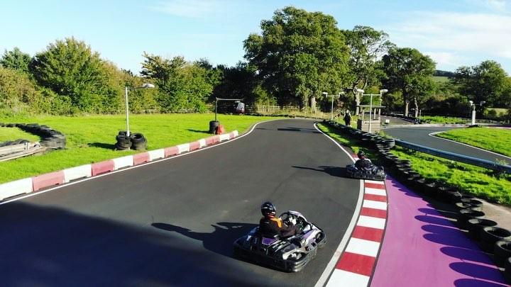 Q Leiaure go karting  3