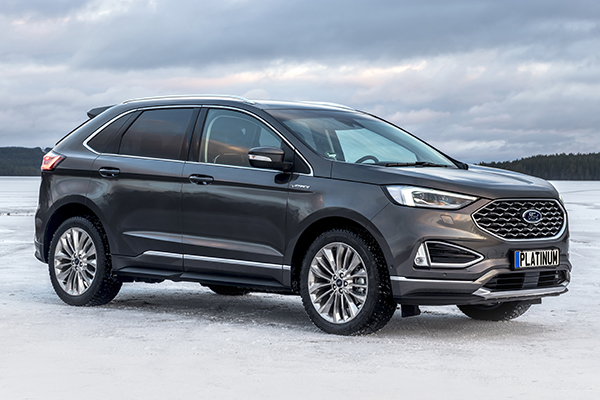FORD EDGE WEB