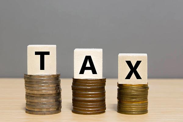 Tax Coins