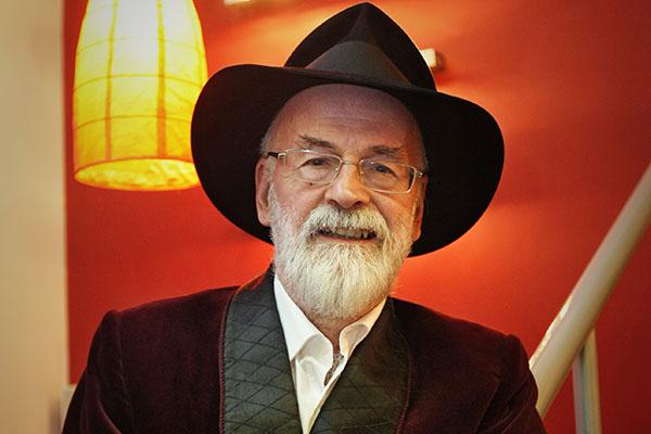 Pratchett WEB