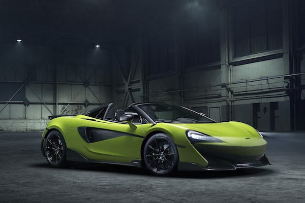 McLaren 1 WEB