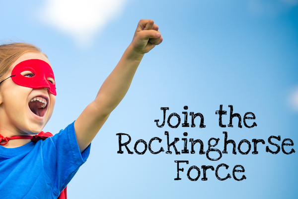 Rockinghorse Force Girl WEB
