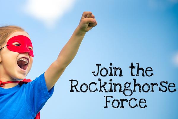 Rockinghorse Force Girl WEB