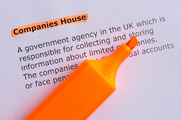 NEWS companies house WEB