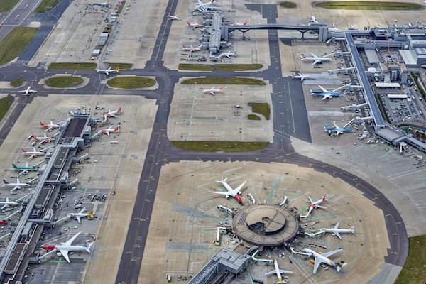 Gatwick Airport WEB