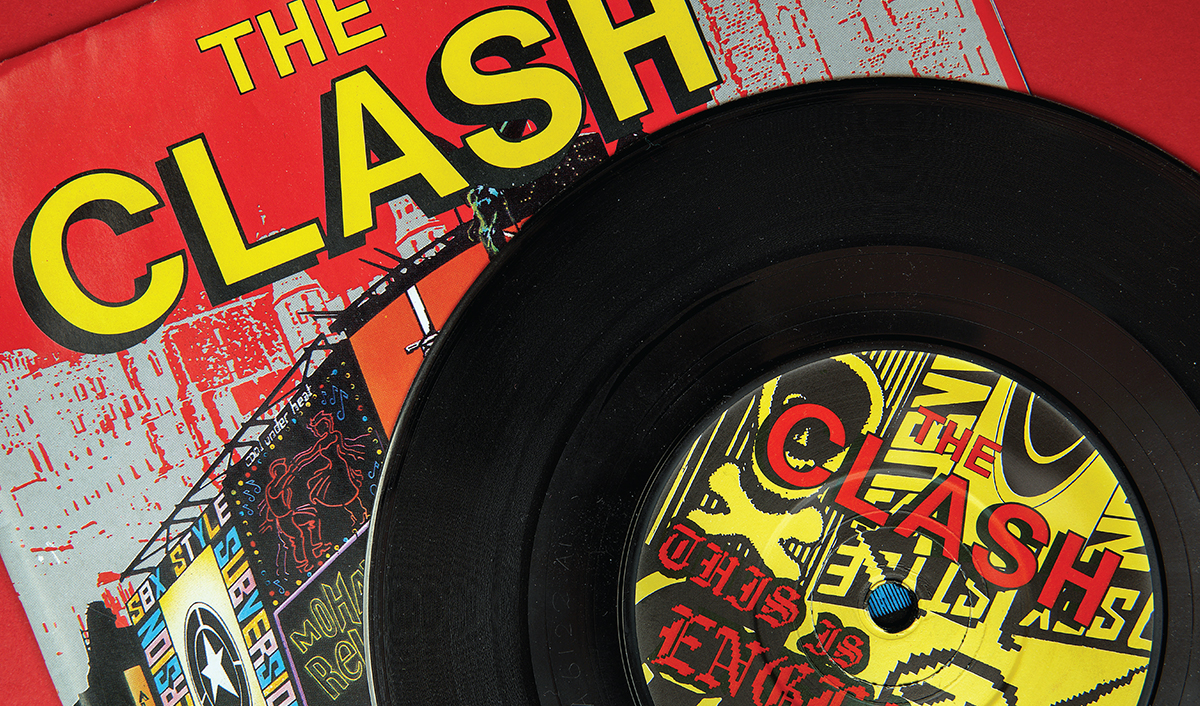 The Clash MDHUB