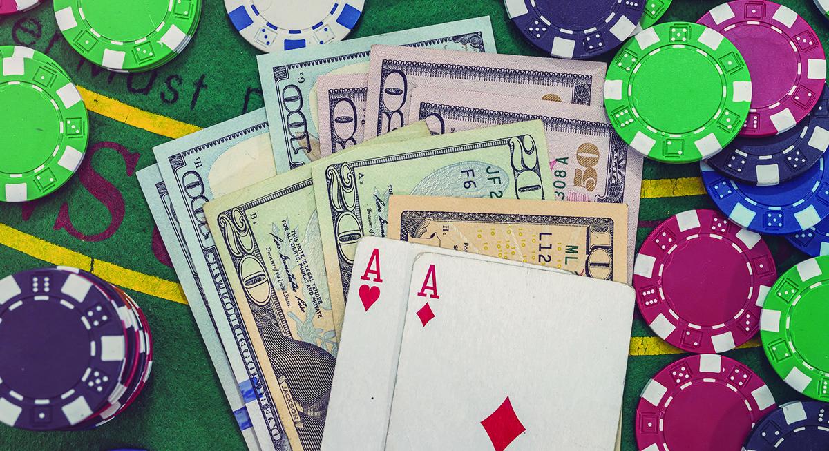 DMH Stallard Casino