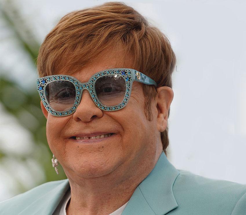 Sir Elton 2