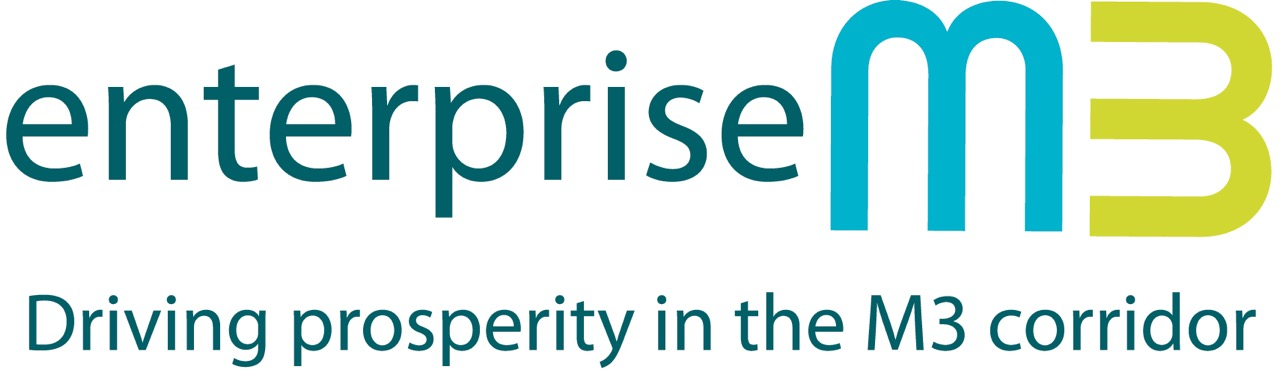 Enterprise M3 colour   strapline   hi res
