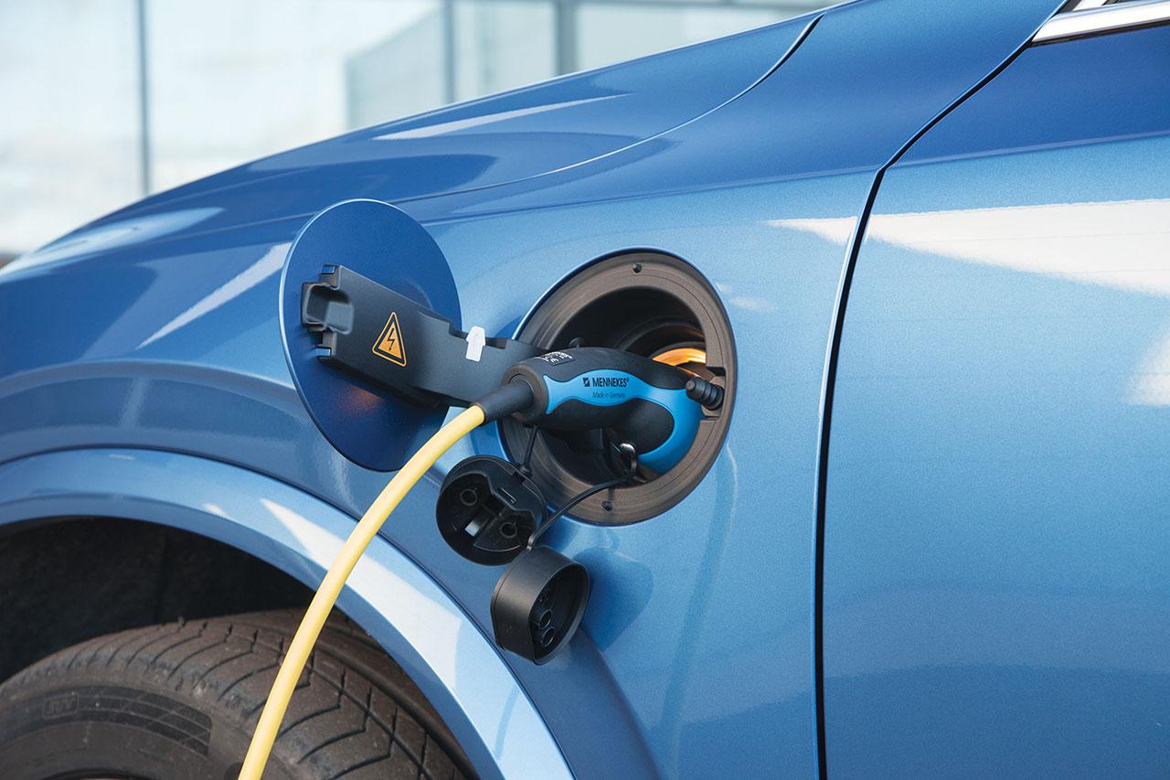 Volvo XC90 fuel